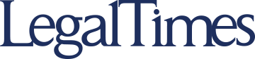 Logo for Legal Times