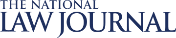 Logo for The National Law Journal