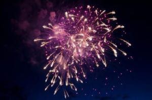 Defective Fireworks From China Cause Serious Injury