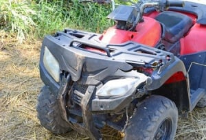 Accident Reconstruction Needed in ATV Accident