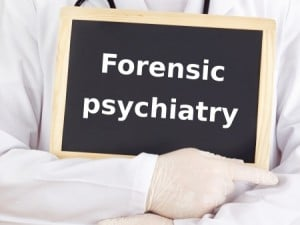 Forensic Psychiatry Expert Witness Opines on Indigent Criminal Defendant's Right to Forensic Expert Witness at Trial