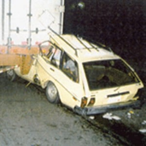 Trucking Expert Cites Truck Underride as a Frequently Overlooked Safety Defect