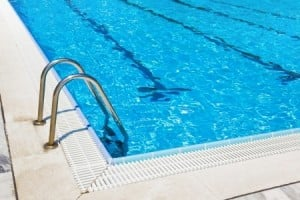 Swimming pool expert witness advises on death at resort swimming pool