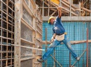 Construction Safety Expert Opines on Alleged Negligence of Construction Company