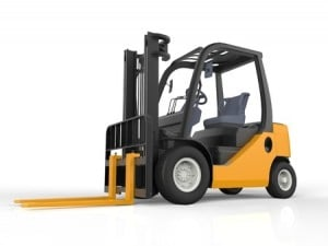 Mechanical Engineering Expert says Lift Truck Malfunction Caused Driver's Injuries