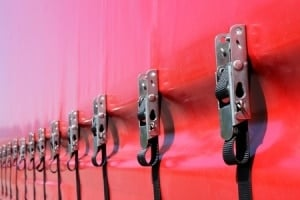 Patent Expert Witness Opines on Trucking Patent Infringement