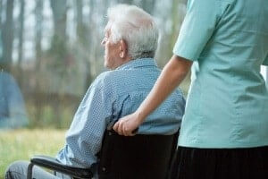 Expert Opines on Infected Bedsores Developed by Nursing Home Resident