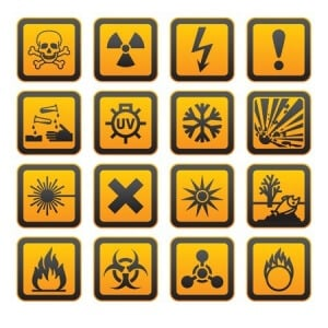 Warnings for Hazardous Chemical Products – When are They Enough?