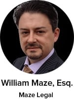 William Maze
