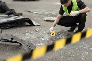 Vehicle Accident Reconstruction Expert Opines on Fatal Car Crash