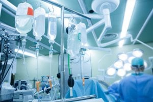 Patient Suffers Permanent Injuries from Botched Intubation