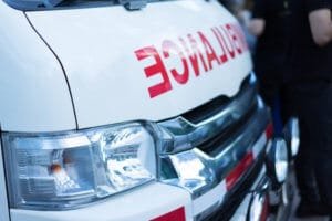 Expert EMT Evaluates Improper Transportation of Heart Attack Victim