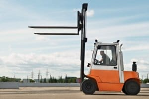 Forklift Operations Expert Opines on Fatal Accident During Material Delivery