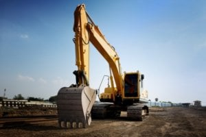 Construction Management Experts Discuss Heavy Equipment Rollover on Construction Site