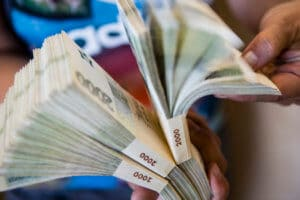Foreign Bank Accused of Funding Terrorist Organization