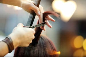 Cosmetology Expert Opines on Chemical Burns From Hair Treatment