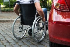 Elderly Man Suffers Fatal Injuries Due to Improperly Secured Wheelchair