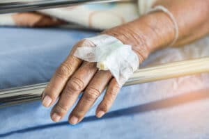 Patient With Signs of Acute Stroke Receives Delayed Neurology Consult