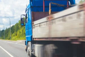 Accident Reconstructionist Investigates Delivery Truck Collision
