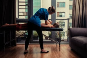 Chiropractic Manipulation Causes Stroke In Young Patient