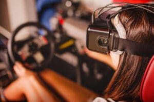 Immersive Technology Manufacturer Fails To Disclose Poor Supply Chain Management