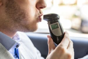 Man's Medical Condition Allegedly Affects Breathalyzer Reading