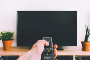 TV Streaming Service Is Accused Of Plagiarizing Novelist