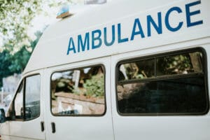Negligent EMS Training Allegedly To Blame For Fatal Ambulance Accident