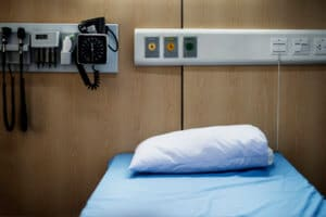 Correctional Physician Fails To Provide Inmate Proper Post-Operative Treatment