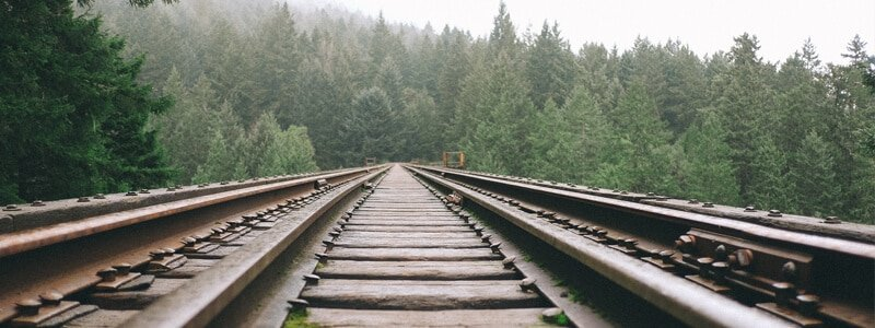 Unsafe Railroad Conditions Allegedly Cause Workers To Develop Osteoarthritis