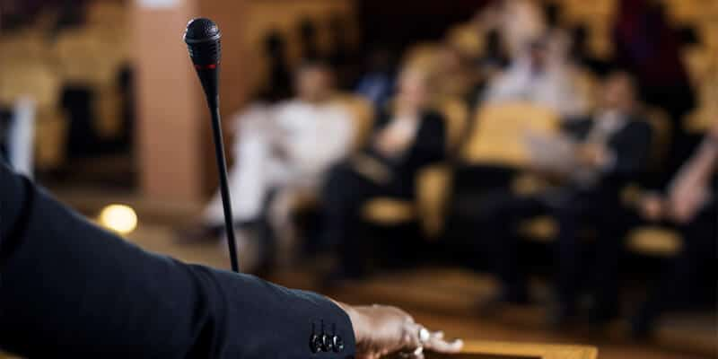 Keeping Courtroom Etiquette: 5 Rules to Boost Expert Witness Credibility