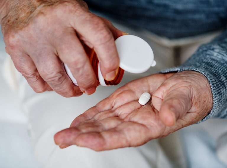Pill Mill Doctor Mounts Baseless Motion for Relief, Challenging Handwriting Expert