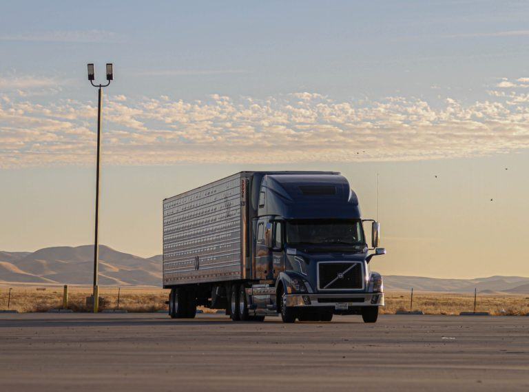 Fatal Tractor-Trailer Accident is Blamed on Driver's Diabetes Complications